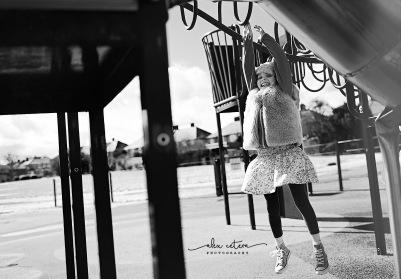 child photography playground fun 11