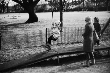 child photography playground fun13