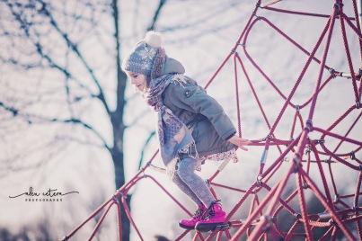 child photography playground fun4