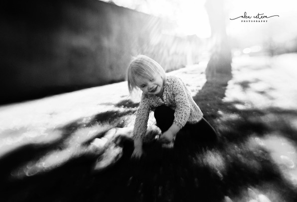 lensbaby child 1bw