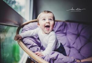 baby documentary photography