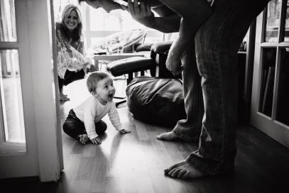 family photography London