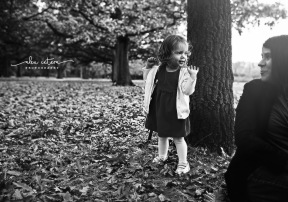 London children photography