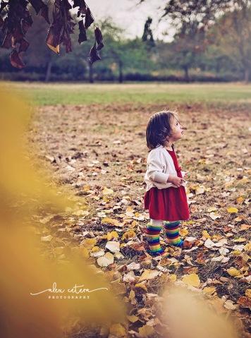 London children photography