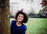 London child portrait photographer