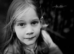 children portrait photography