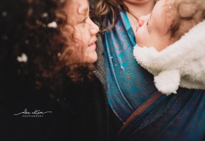 babywearing photography.Didymos baby slings.